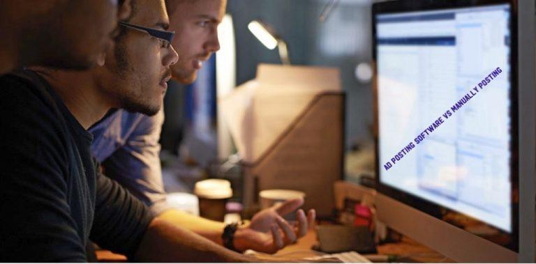 Craigslist-Ad-Posting-Software