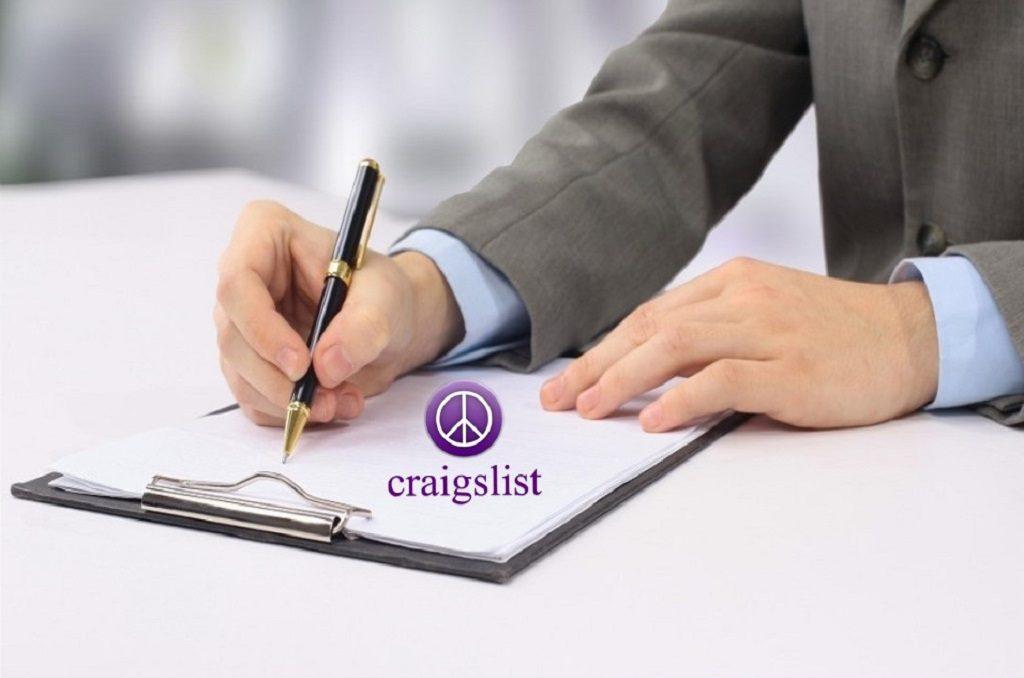Craigslist-ad-placement-services