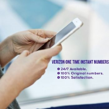 Verizon-One-Time-Instant-Numbers-Service-STARTEK-SOLUTION