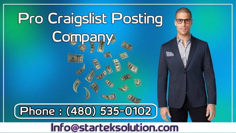 Cheap-Craigslist-Posting-Service-Startek-Solution