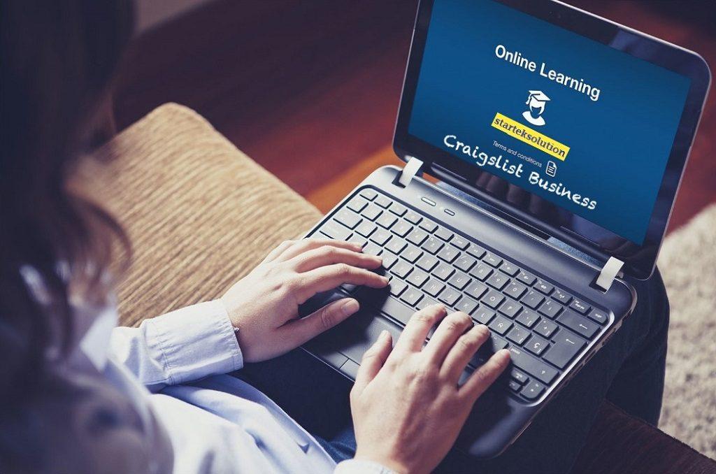 Craigslist-Business