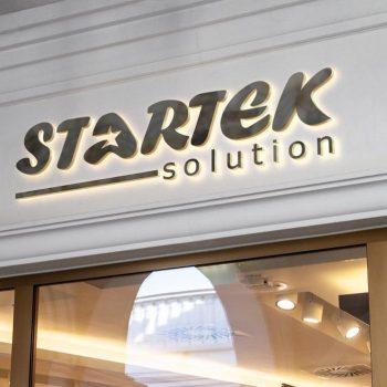 Startek-Solution