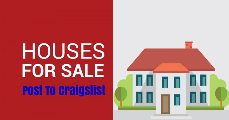Craigslist Housing Ad Posting Service